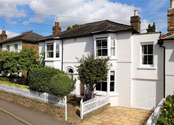 Thumbnail 5 bed end terrace house for sale in Denmark Road, Wimbledon Village