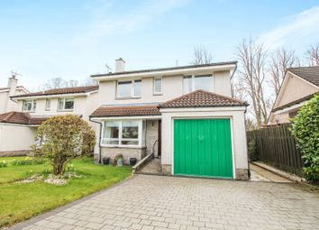 Thumbnail 4 bedroom detached house for sale in St. Ninians, Monymusk, Inverurie