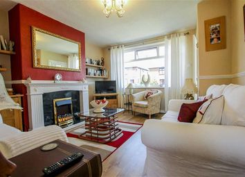 Thumbnail 2 bed semi-detached house for sale in Douglas Road, Leigh