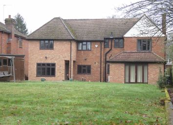 Thumbnail 5 bed detached house to rent in 5 Double Bedroom Family Home, Williams Way, Radlett