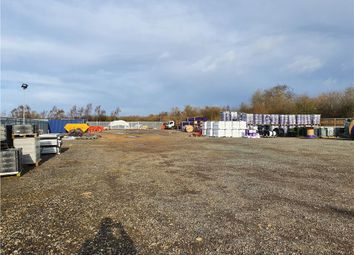 Thumbnail Land to let in Acres Land, Aaron Road Industrial Estate, Whittlesey