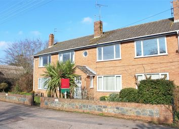Thumbnail 2 bed flat for sale in Exeter Road, Newton Poppleford, Sidmouth, Devon