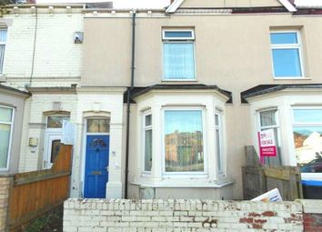 Thumbnail 4 bedroom terraced house for sale in Westbourne Grove, Middlesbrough