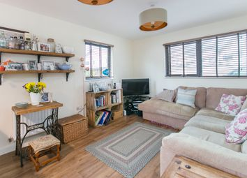 Thumbnail 2 bed flat for sale in Cairns Avenue, London