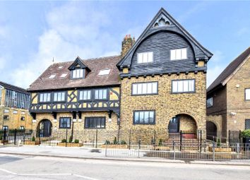 Thumbnail 1 bed flat for sale in Herkomer House, 14 Melbourne Road, Bushey, Hertfordshire