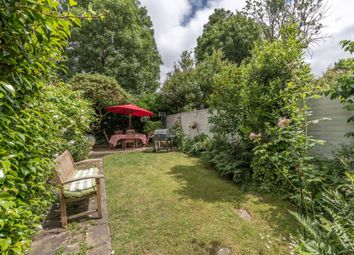 Thumbnail 3 bed terraced house for sale in Herne Hill Road, London