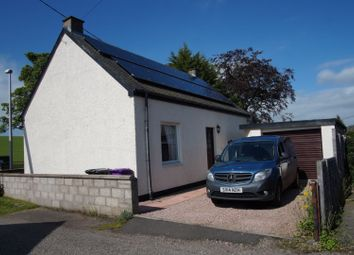 Thumbnail 3 bed detached house for sale in Low Road, Kirriemuir