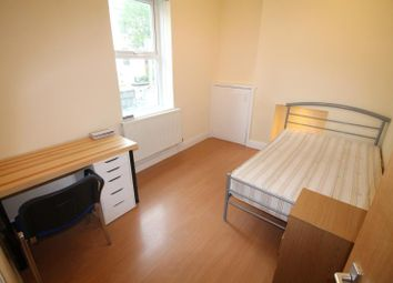 Thumbnail 6 bed shared accommodation to rent in Bedford Street, Cathays, Cardiff