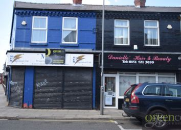 Thumbnail Commercial property for sale in City Road, Walton, Liverpool