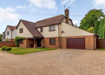 Thumbnail Detached house for sale in Sole Street, Cobham, Gravesend