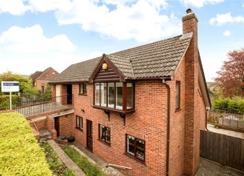 Thumbnail 4 bed detached house for sale in St. Marks Avenue, Salisbury, Wiltshire