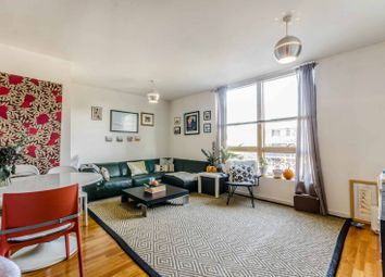 Thumbnail 1 bed flat to rent in Poole Street, Hoxton