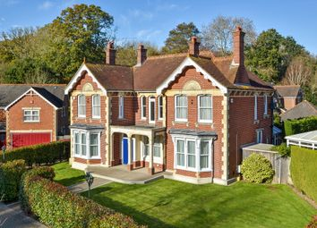 Thumbnail 5 bed detached house for sale in Marrels Wood Gardens, Purbrook, Waterlooville