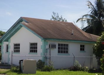 Thumbnail 3 bed property for sale in Jasmine St, Nassau, The Bahamas