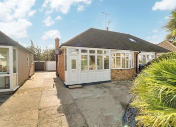 Thumbnail 2 bed semi-detached bungalow for sale in Doric Avenue, Ashingdon, Rochford