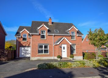 Thumbnail 5 bed detached house for sale in Greenvale Grove, Antrim