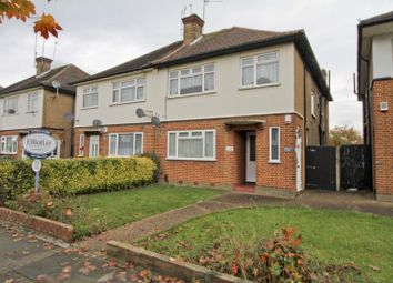 Thumbnail 2 bed flat for sale in The Ridgeway, North Harrow, Middlesex