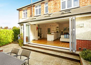 Thumbnail 4 bedroom semi-detached house to rent in Norfolk Road, Tunbridge Wells