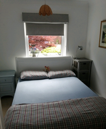 Thumbnail 1 bed property to rent in Hurrys Close, Cambridge, Cambridgeshire