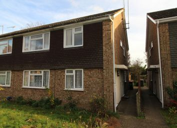 Thumbnail 2 bed maisonette to rent in Bunhill Close, Dunstable