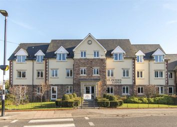 Thumbnail 1 bed flat for sale in St Peters Lodge, Portishead, North Somerset