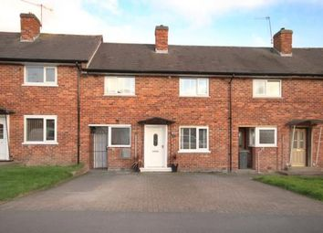Thumbnail Terraced house for sale in Lupton Crescent, Sheffield, South Yorkshire