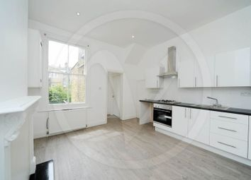 Thumbnail 1 bed flat for sale in Sumatra Road, West Hampstead, London