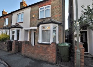 Thumbnail 3 bed terraced house to rent in Chestnut Grove, Staines-Upon-Thames, Surrey
