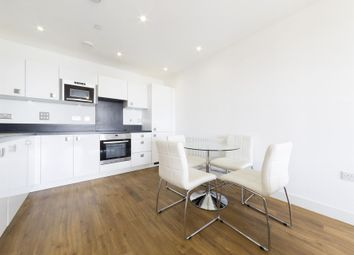 Thumbnail 2 bed flat to rent in Connaught Heights, 2 Agnes George Wall, London