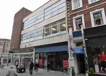 Thumbnail Office to let in First Floor, 247 High Street, Lincoln, Lincolnshire