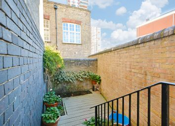 Thumbnail 2 bed flat to rent in Pump House Close, London