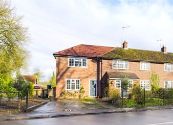 Thumbnail 5 bed semi-detached house for sale in St Andrews, Bradfield, Reading