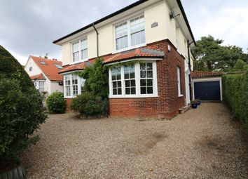 Thumbnail 4 bed detached house to rent in St George's Road, Sandwich, Kent