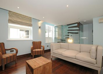 Thumbnail 2 bed mews house to rent in Ovington Mews, Knightsbridge, London