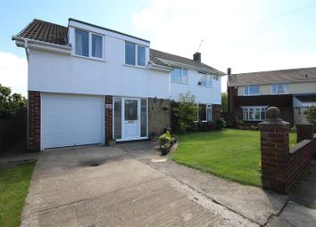 Thumbnail 4 bedroom detached house for sale in Hunter Close, East Boldon