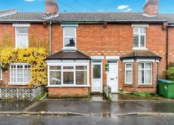 Thumbnail 2 bedroom terraced house to rent in Pointout Road, Bassett, Southampton