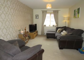 Thumbnail 3 bedroom detached house for sale in Winsor Crescent, Hampton Vale, Peterborough