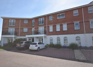 3 bed flat to rent in Blacksmith Row, Lytham St Annes, Lancashire FY8