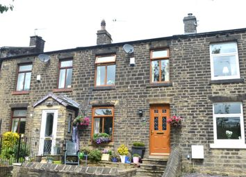 Thumbnail 2 bed property for sale in School Hill, South Crosland, Huddersfield