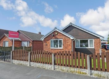 Thumbnail 3 bed bungalow for sale in Coniston Road, Askern, Doncaster