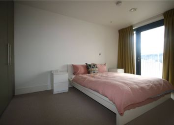 Thumbnail 1 bedroom flat to rent in Cedar House, Engineers Way, Wembley, Greater London