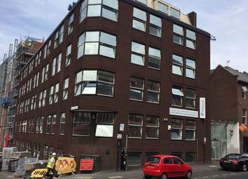 Thumbnail Office for sale in Queen Street, Sheffield