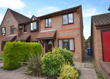 Thumbnail 3 bed end terrace house for sale in Morden Close, Bracknell, Berkshire