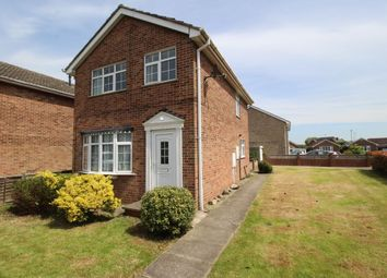 Thumbnail 3 bed detached house to rent in Langrick Avenue, Howden, Goole