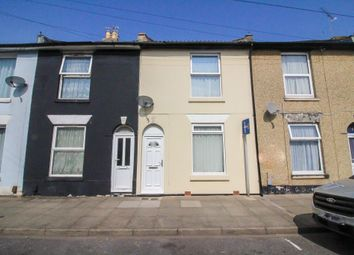 Thumbnail 2 bed terraced house for sale in Toronto Road, Portsmouth