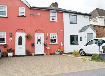 Thumbnail 1 bed terraced house for sale in Brentwood Road, Ingrave