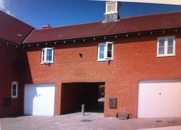 Thumbnail 2 bed mews house to rent in Memnon Court, Colchester