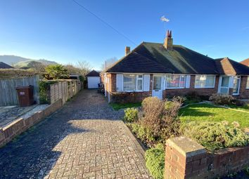 2 bed bungalow for sale in Summerlands Road, Eastbourne, East Sussex BN22