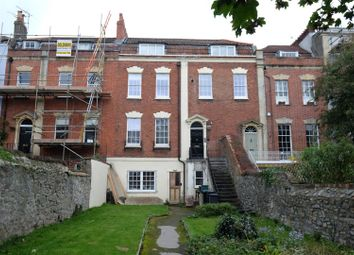 Thumbnail 2 bed flat for sale in Kingsdown Parade, Kingsdown, Bristol