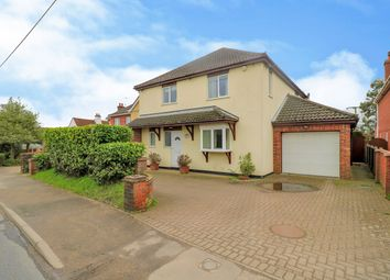 4 bed detached house for sale in Clacton Road, Thorrington, Colchester CO7